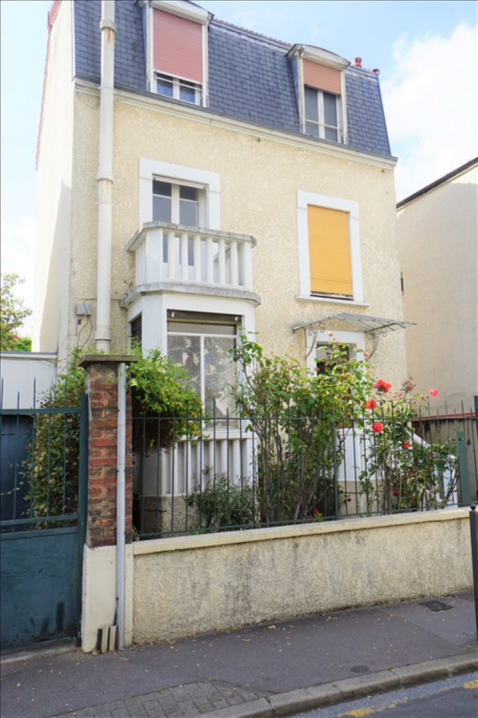 Vente appartement Bois colombes 215 000€ - Photo 1
