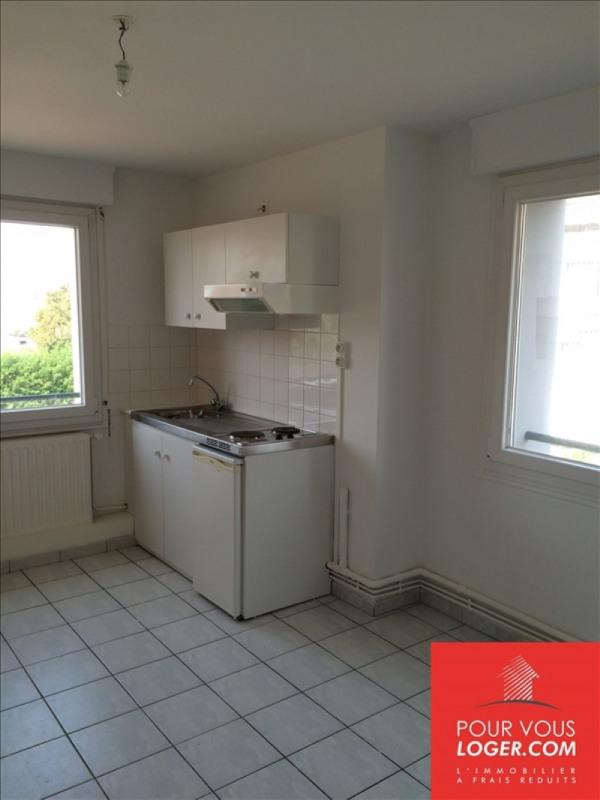 Location appartement Outreau 360€ CC - Photo 1