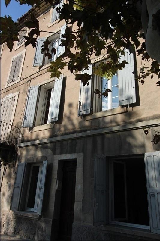 Vente maison / villa Mazan 165000€ - Photo 1