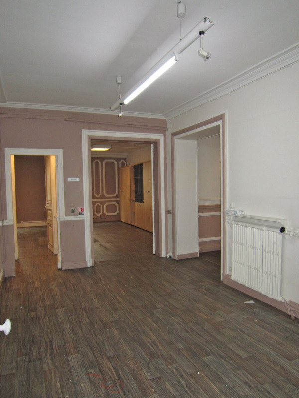 Location bureau Paris 9ème 4 577€ HC - Photo 19