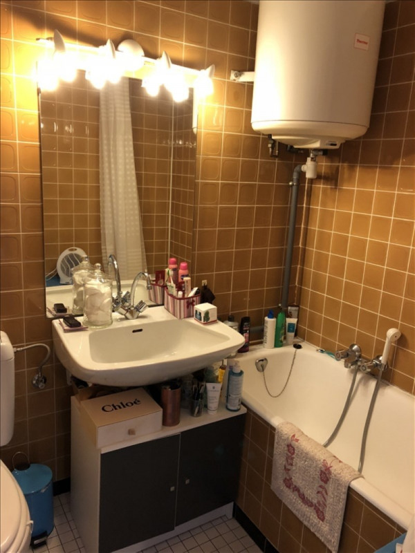 Rental apartment Strasbourg 510€ CC - Picture 8