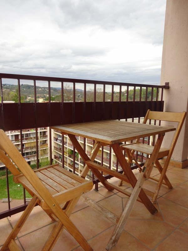 Vente appartement Oullins 139000€ - Photo 1