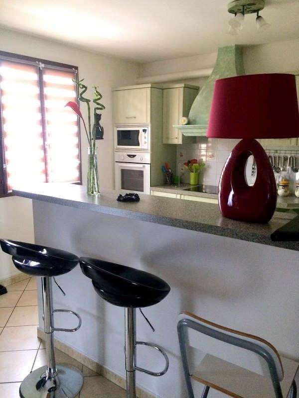 Vente maison / villa Houilles 414000€ - Photo 3