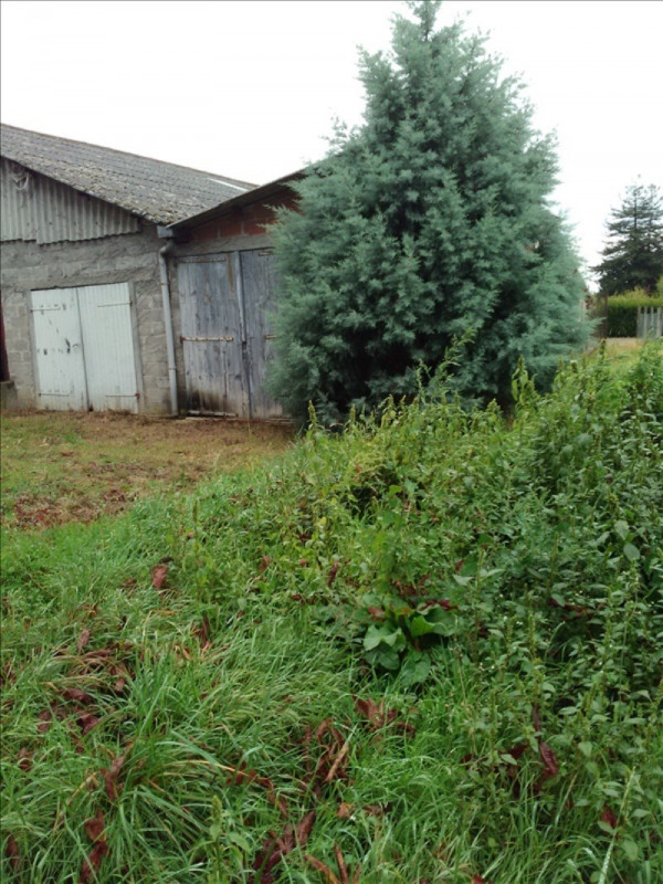 Sale site Montbartier 107 000€ - Picture 2