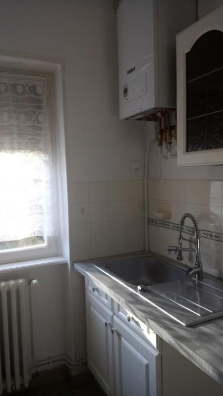Alquiler  apartamento Mulhouse 700€ CC - Fotografía 5