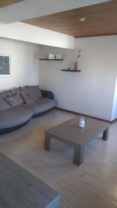 Sale apartment Louannec 209000€ - Picture 2