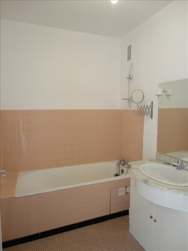 Vente appartement Palaiseau 165000€ - Photo 5