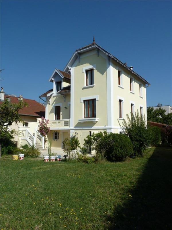Vente maison / villa Le pont de claix 470000€ - Photo 1