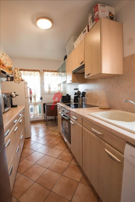 Vente appartement Courcouronnes 209 900€ - Photo 5