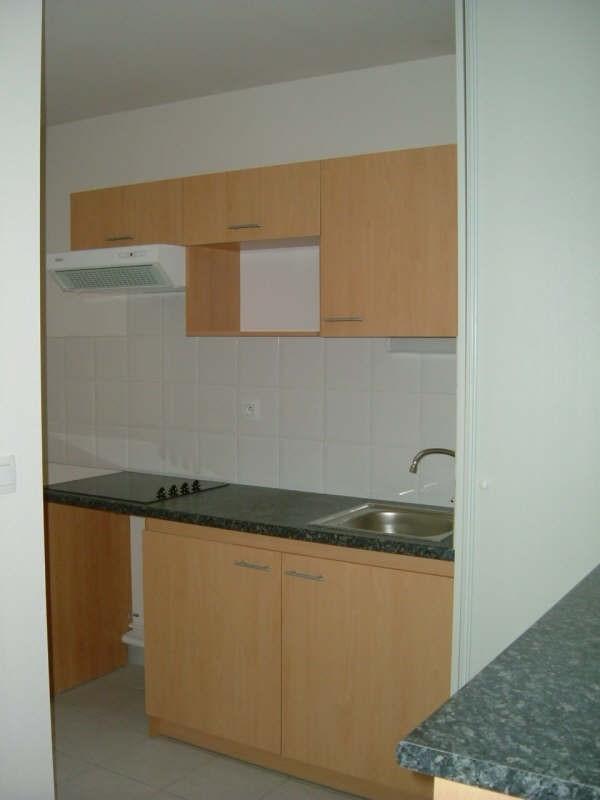 Rental apartment Vendome 585€ CC - Picture 3