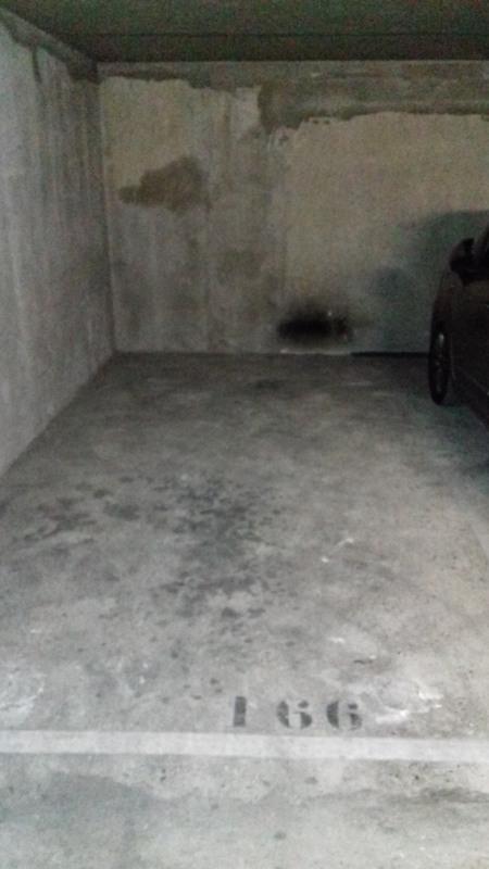 Vente parking Vincennes 16950€ - Photo 2