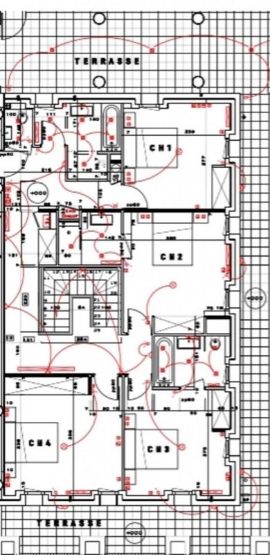 Vente de prestige loft/atelier/surface La celle-saint-cloud 1350000€ - Photo 4