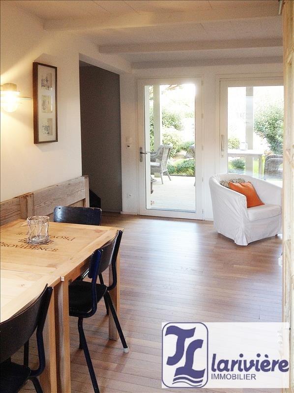 Sale house / villa Wimereux 357000€ - Picture 7