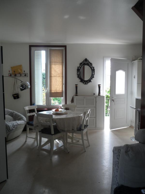 Sale house / villa Deuil la barre 340000€ - Picture 7