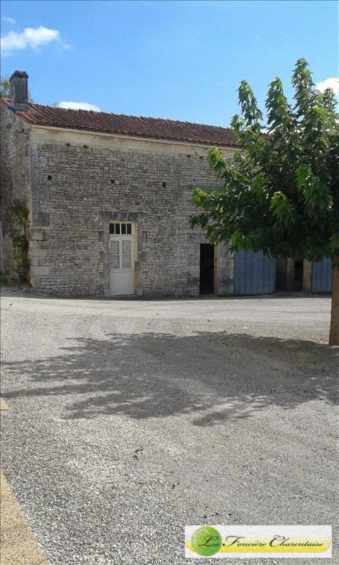 Vente maison / villa Aigre 123000€ - Photo 16