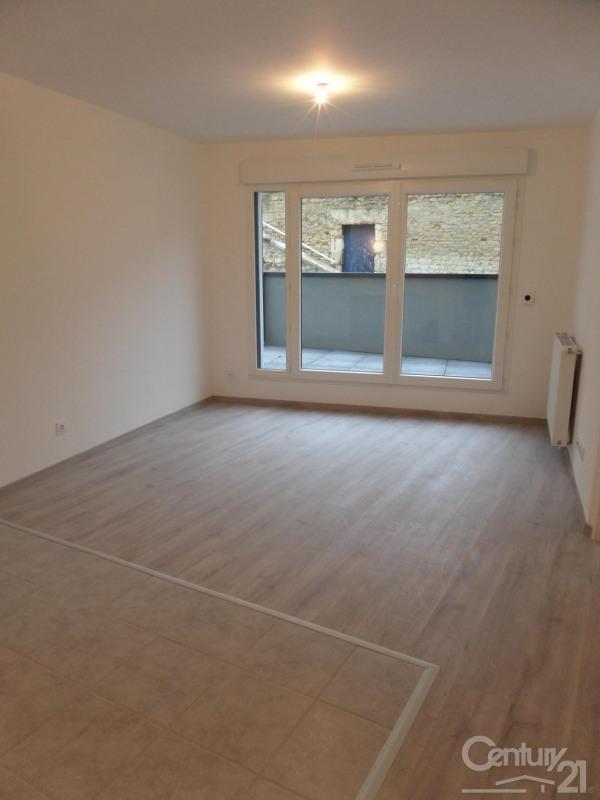 Affitto appartamento Caen 540€ CC - Fotografia 1