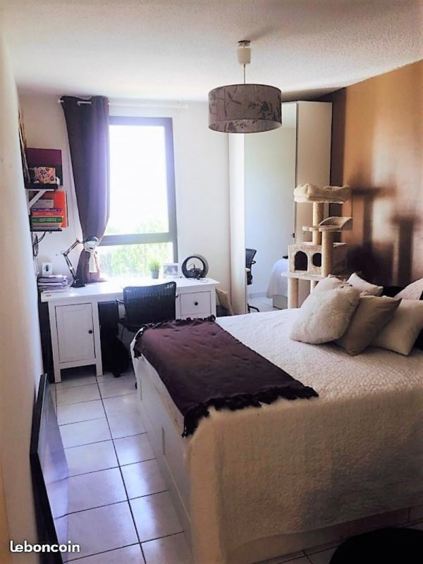 Sale apartment Montpellier 200 000€ - Picture 4