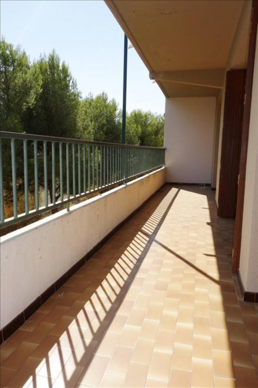 Locação apartamento Hyeres 500€ CC - Fotografia 1