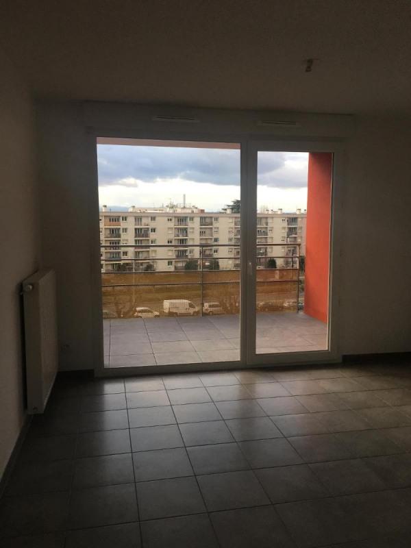 Location appartement Venissieux 675€ CC - Photo 1