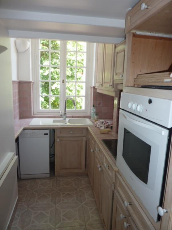 Sale apartment Villennes sur seine 239000€ - Picture 11