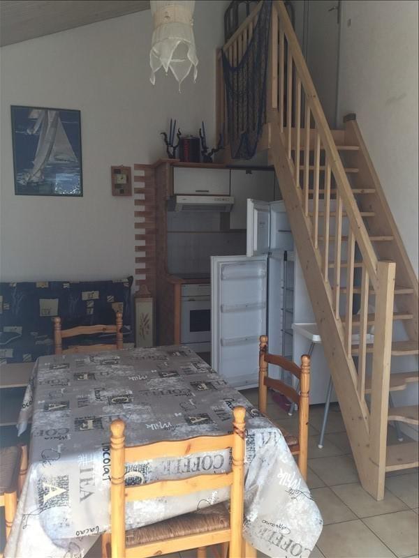 Sale house / villa Jard sur mer 129000€ - Picture 5