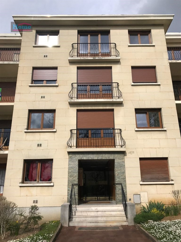 Sale apartment Cormeilles en parisis 165 000€ - Picture 6