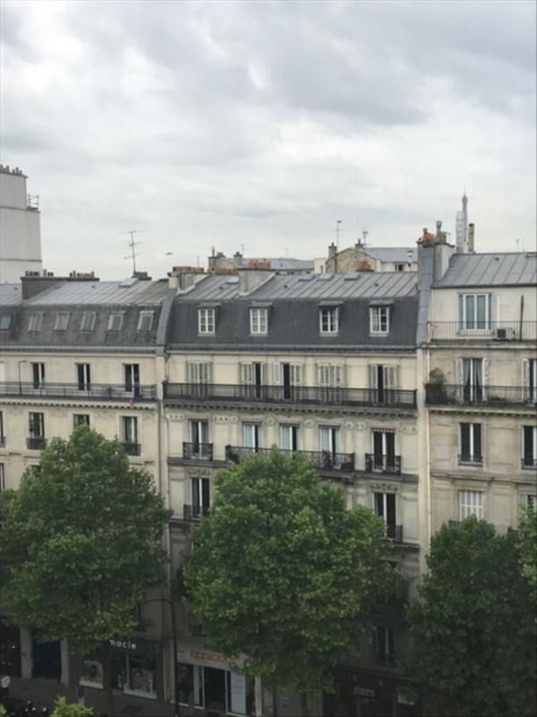 Sale apartment Paris 8ème 1100000€ - Picture 2