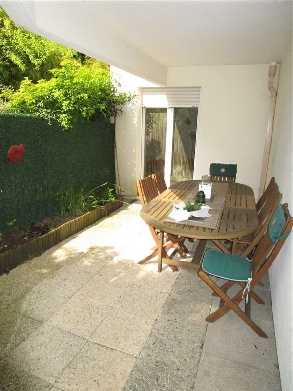 Sale apartment Montmorency 347000€ - Picture 6