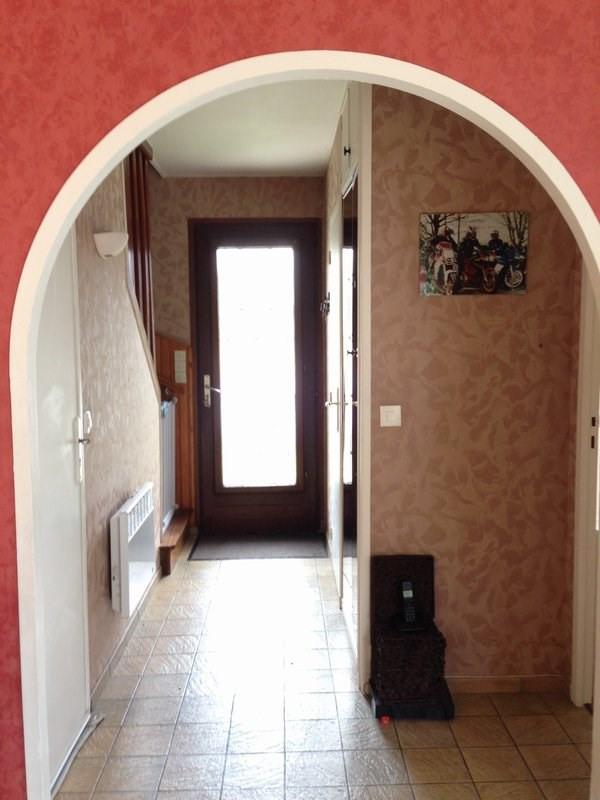 Sale house / villa Cormelles le royal 196000€ - Picture 5