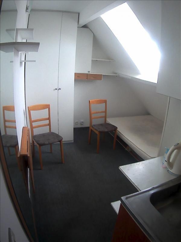Sale apartment Paris 11ème 103000€ - Picture 1