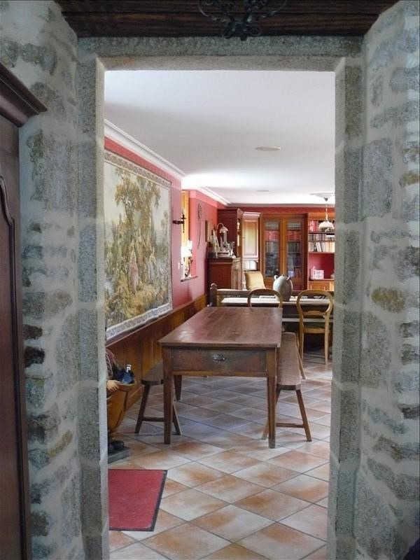 Vente maison / villa Josselin 397 000€ - Photo 6