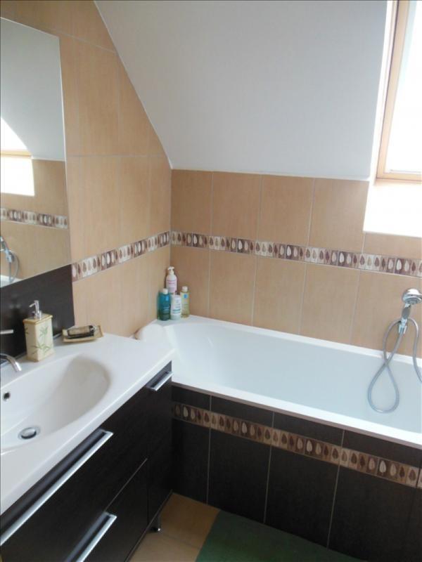 Sale house / villa Belbeuf 328000€ - Picture 7