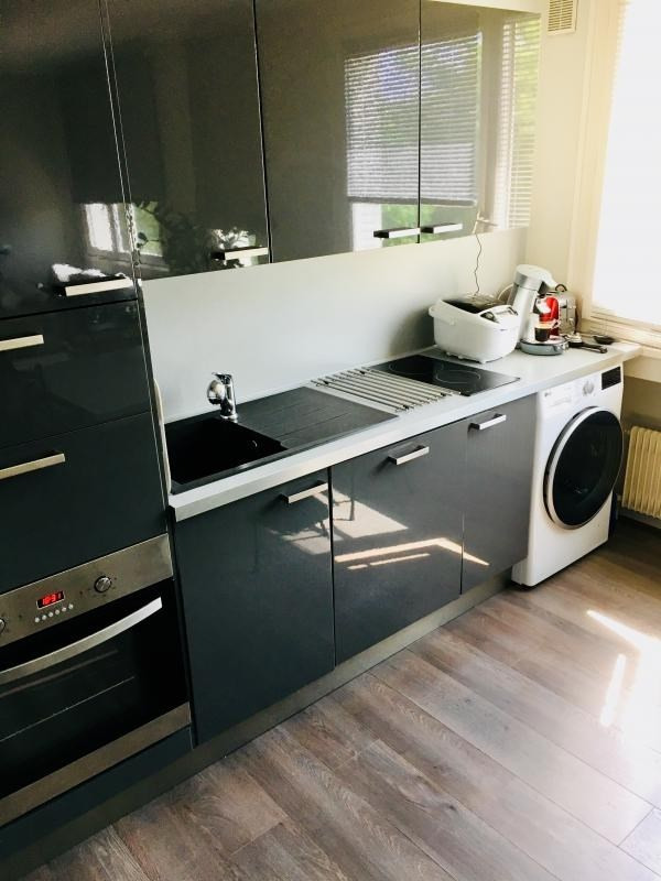 Rental apartment Ecully 751€ CC - Picture 1