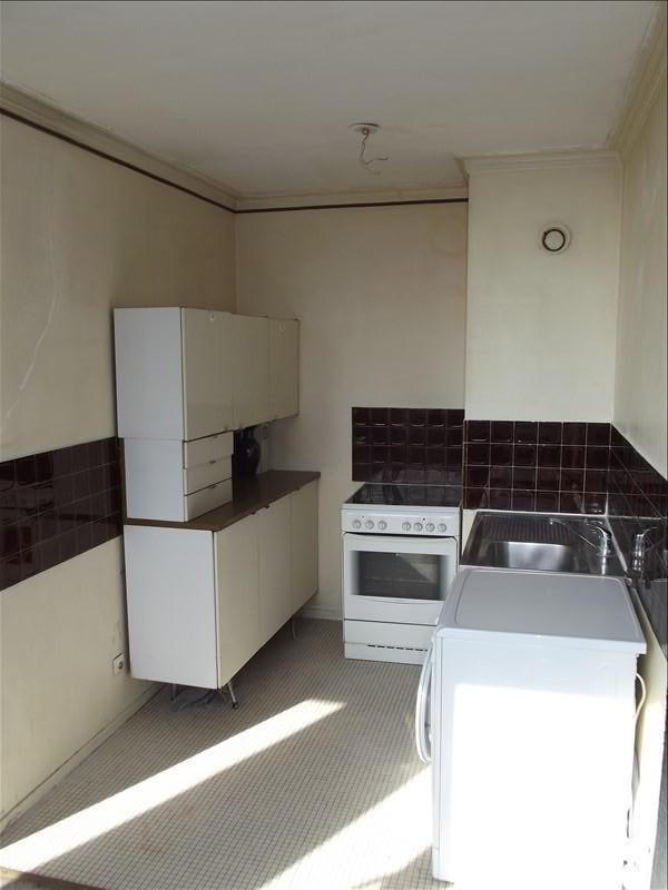 Vente appartement Bagnolet 148500€ - Photo 3