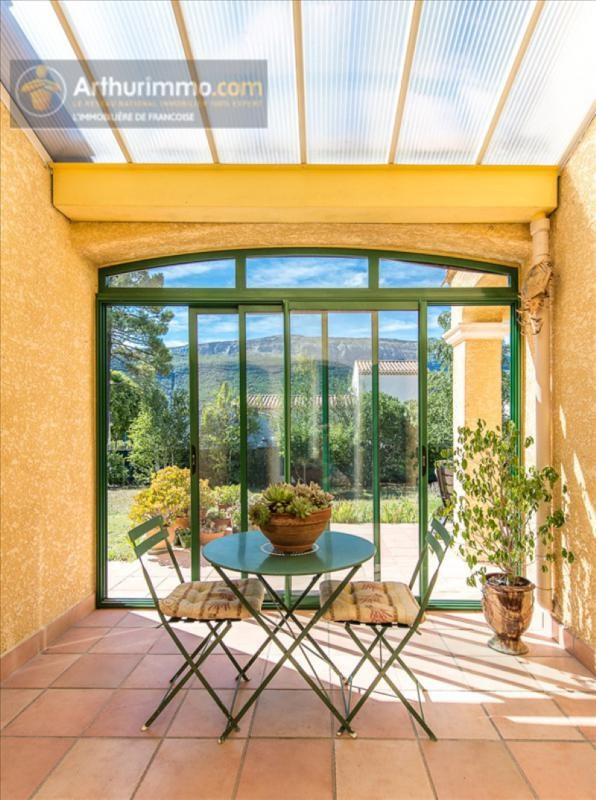 Sale house / villa Nans les pins 400 000€ - Picture 2