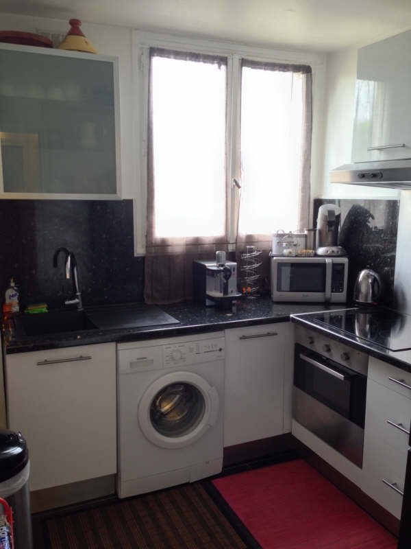 Vente appartement Le raincy 199 000€ - Photo 3