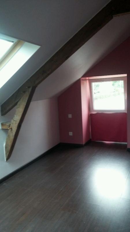 Sale apartment Bruz 127500€ - Picture 2