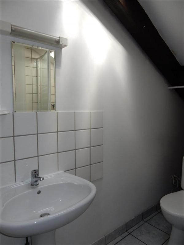 Vente appartement Vienne 80000€ - Photo 8
