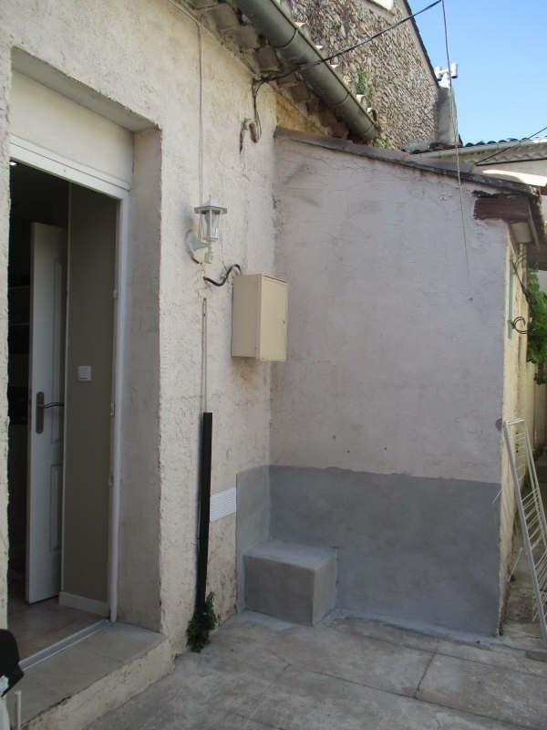Location appartement Nimes 310€ CC - Photo 7