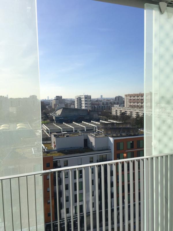 Rental apartment Asnières-sur-seine 990€ CC - Picture 9