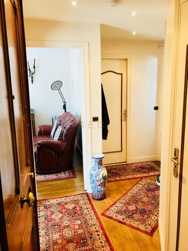 Sale apartment Asnieres sur seine 265000€ - Picture 2