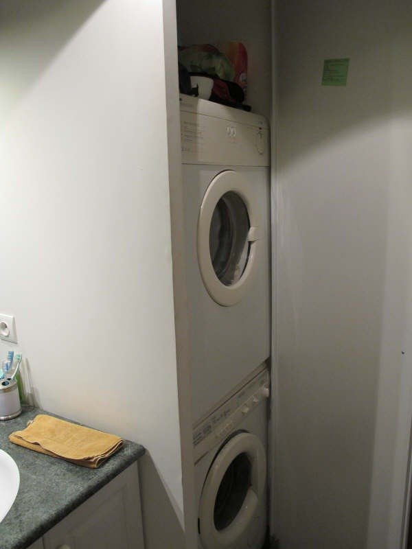 Vente appartement Colombes 254300€ - Photo 6