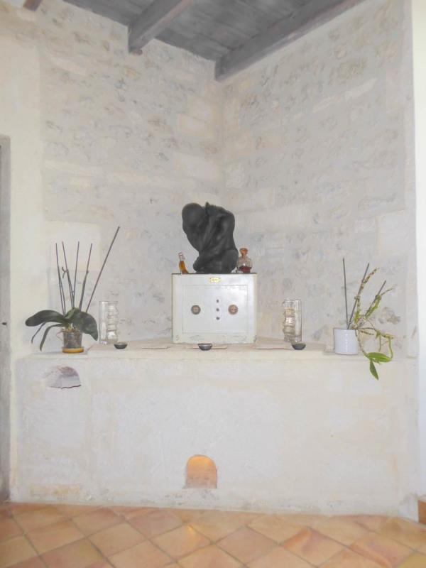 Vente de prestige maison / villa Lignières-sonneville 676000€ - Photo 9