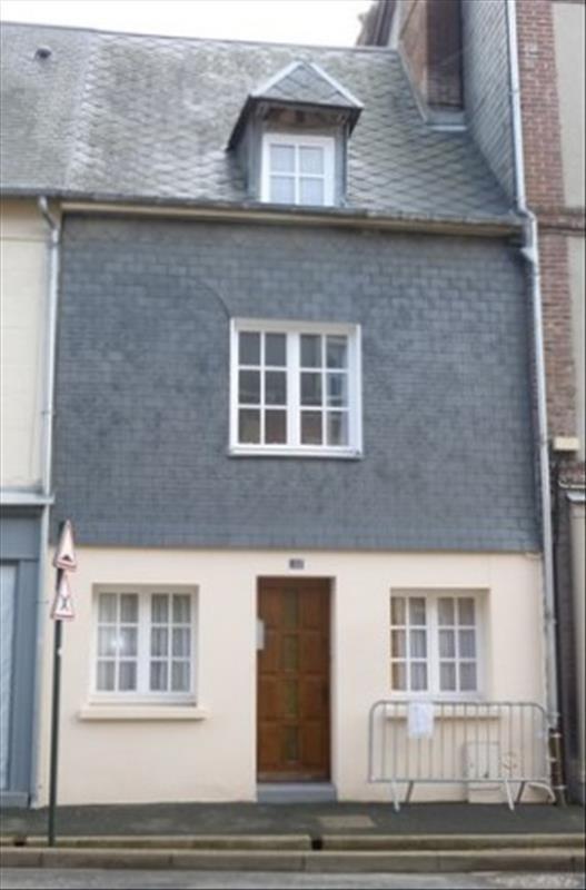 Vente maison / villa Honfleur 106000€ - Photo 1
