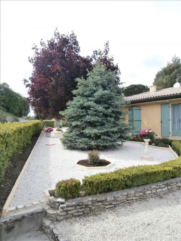 Sale house / villa Pierrevert 344 000€ - Picture 3