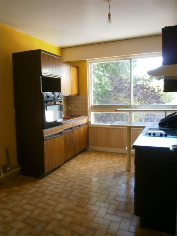 Vente appartement Maurepas 139 000€ - Photo 3