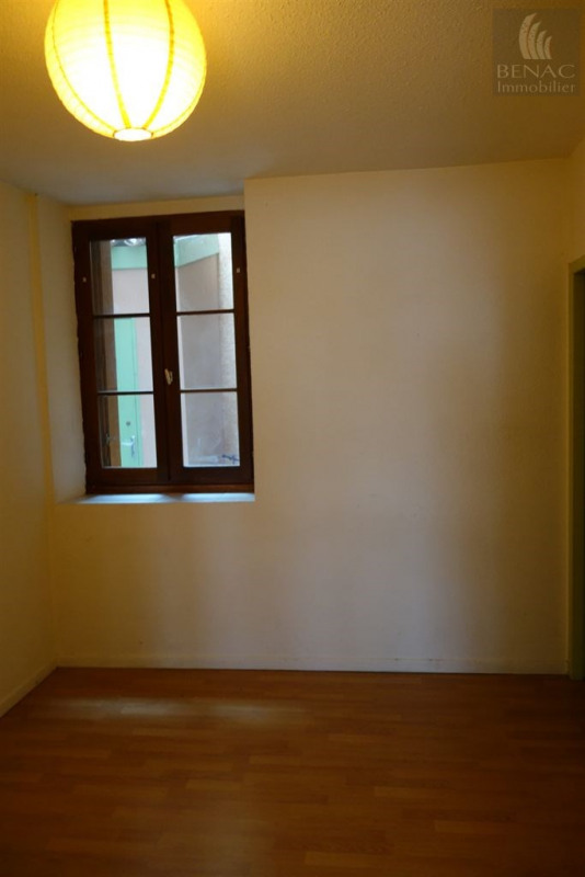 Vermietung wohnung Realmont 370€ CC - Fotografie 3