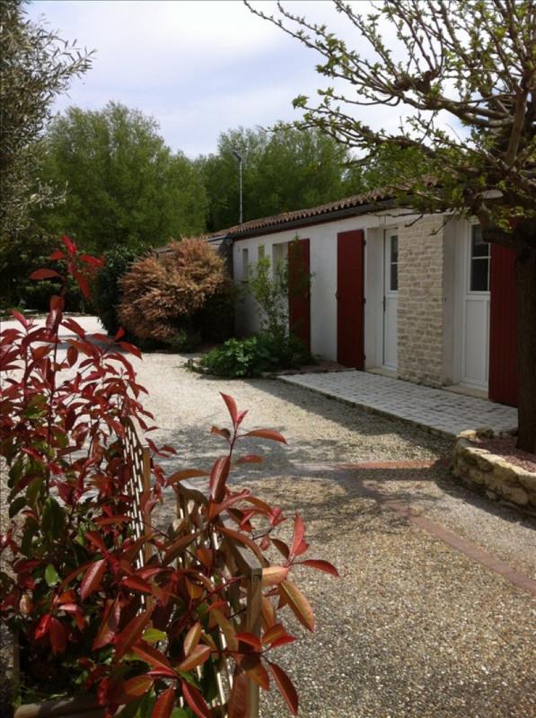 Deluxe sale house / villa St vivien 705000€ - Picture 9