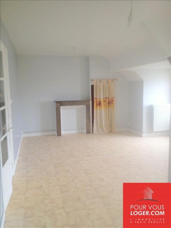 Location appartement Boulogne sur mer 540€ CC - Photo 2
