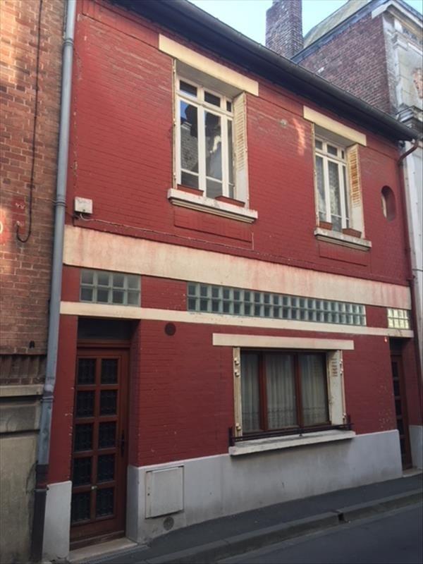 Sale house / villa St quentin 69300€ - Picture 1